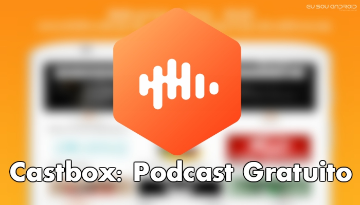 Castbox: Podcast Gratuito