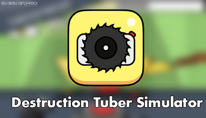 Destruction Tuber Simulator