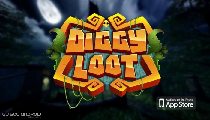 Diggy Loot