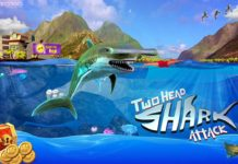 Double Head Shark Attack Baixe o APK