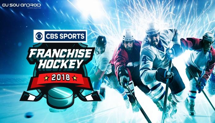 Franchise Hockey 2018