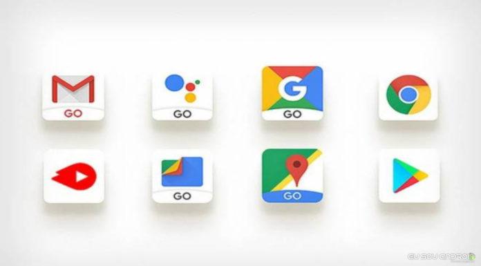 Google traz o Android Go para o Brasil