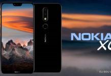 HMD Confirma o Nokia X6 Será Lançado Globalmente