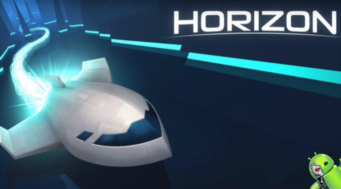 Horizon disponível para Android