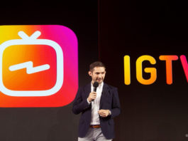 IGTV A Nova plataforma de vídeo do Instagram