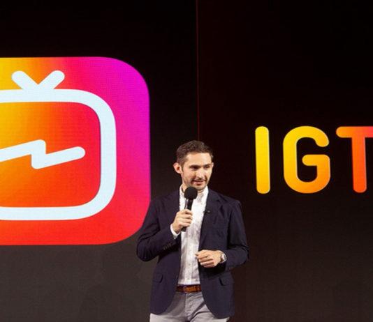 IGTV A Nova plataforma de vídeo do Instagram