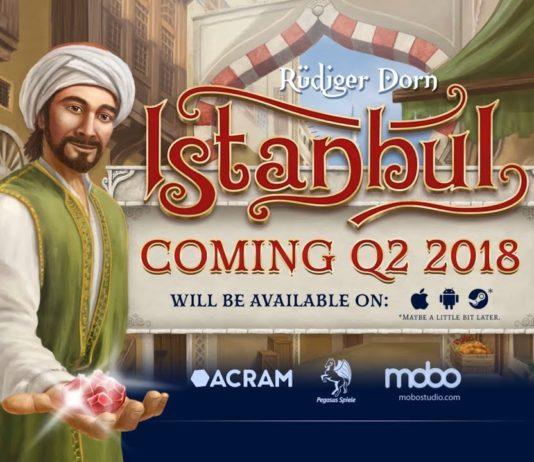 Istanbul Digital Edition Disponível para Android