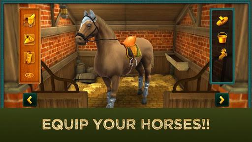 Jumping Horses Champions 2Free