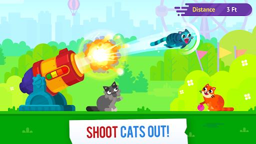 Kitten Gun