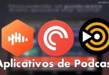 Melhores Aplicativos de Podcast para Android
