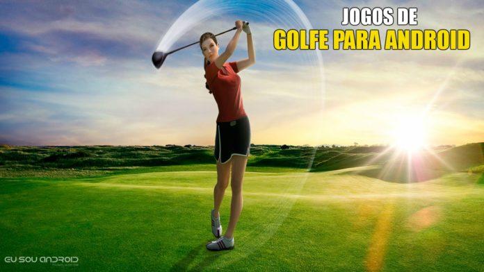 Melhores Jogos de Golfe para Android