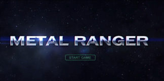 Metal Ranger 2D шутер Disponível para Android