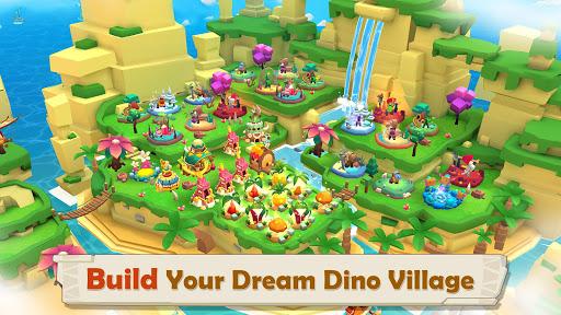 Next Island Dino Village