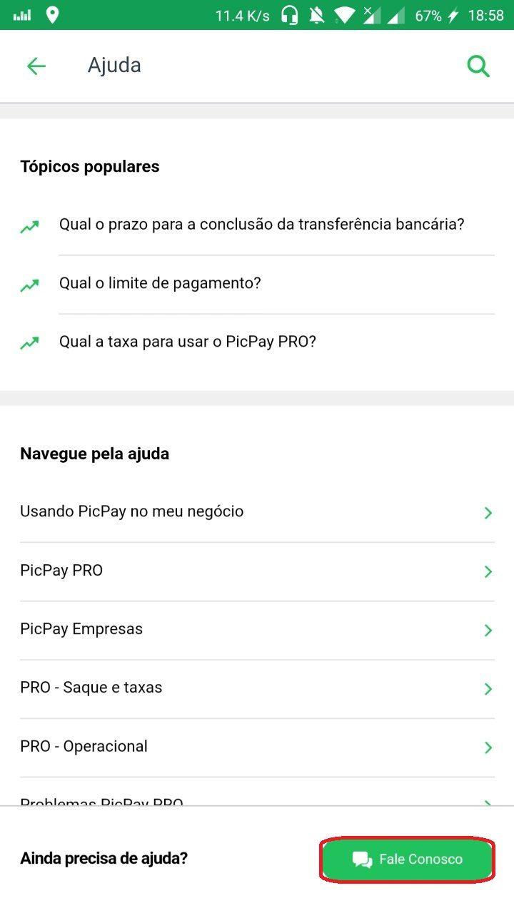 PicPay o Melhor Aplicativo para Pagamentos