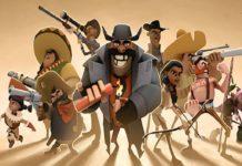 Pocket Cowboys Wild West Standoff Já está Disponível para Android