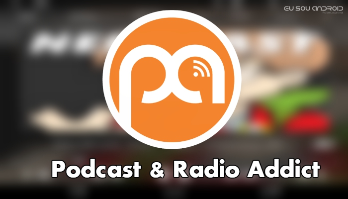 Podcast & Radio Addict