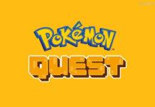 Pokemon Quest é Lançado Baixe o APK