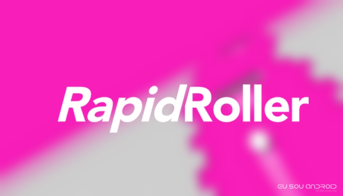 Rapid Roller