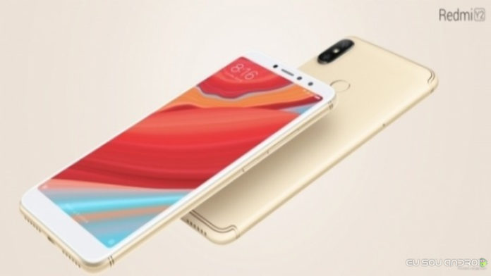 Xiaomi Redmi Y2 Chega na Índia