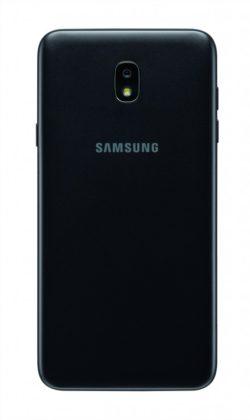 Samsung Galaxy J3 2018 e J7 2018