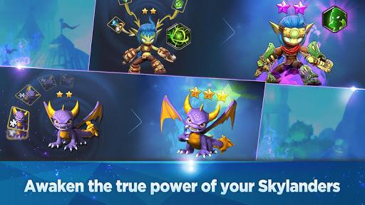 Skylanders™ Ring of Heroes Beta