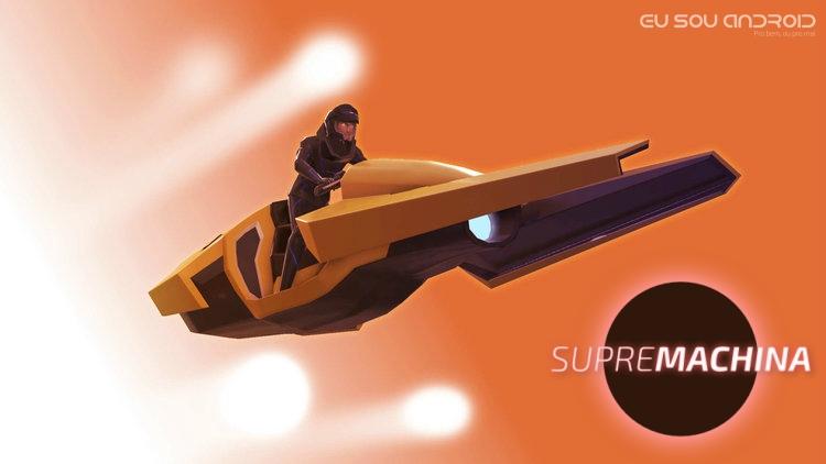 Supremachina