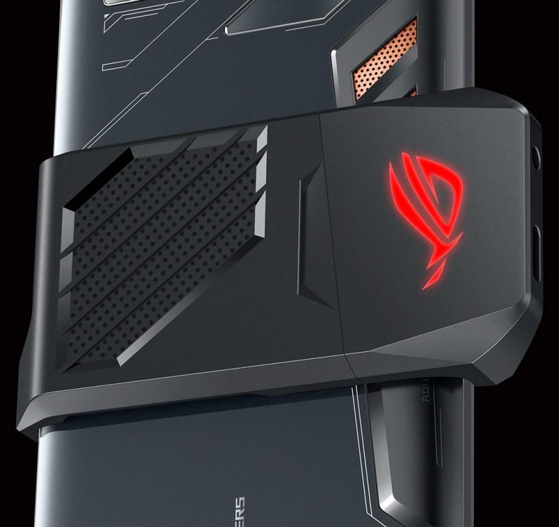 Testes Mostram Que ROG Phone da Asus é Mais Potente Que Outros Com Snapdragon 845 (2)
