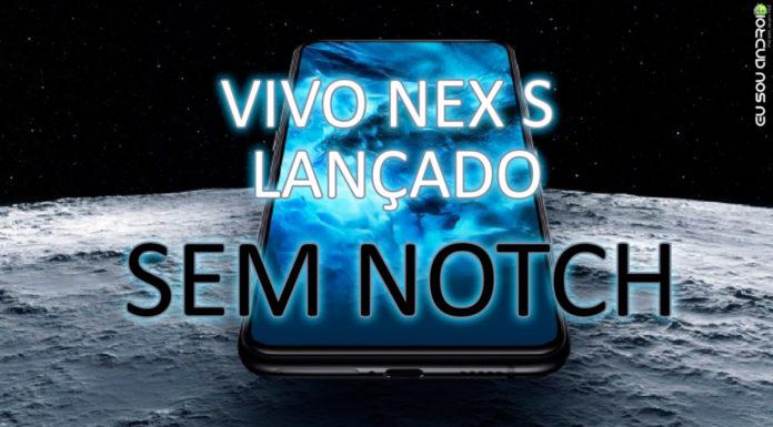 Vivo NEX S Lançado com-Sensor-de-Digitais-na-Tela-SEM-NOTCH