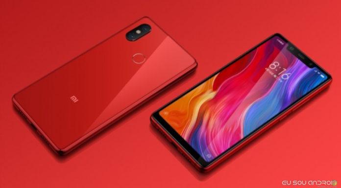 Xiaomi Mi 8 SE Chegará Ás Lojas em 8 de Junho