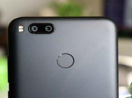 Xiaomi Mi A1 Está Recebendo Atualização para o Android 8.1