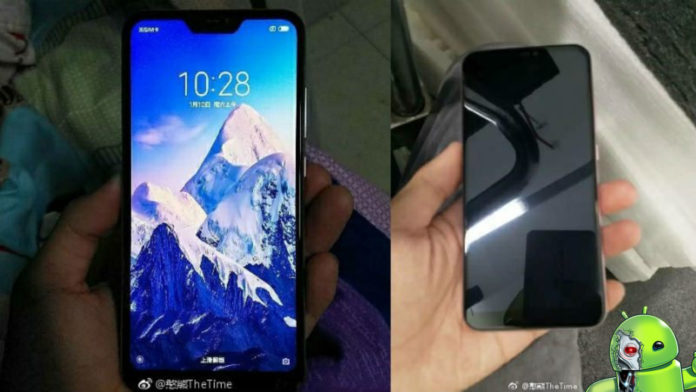 Xiaomi Redmi 6 Pro Chegar oficialmente em 25 de junho