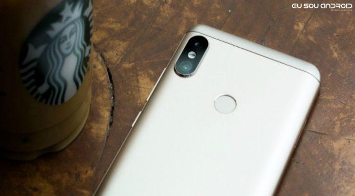 Xiaomi Redmi Note 5 Pro Está Recebendo Atualização Android Oreo com MIUI 9.5