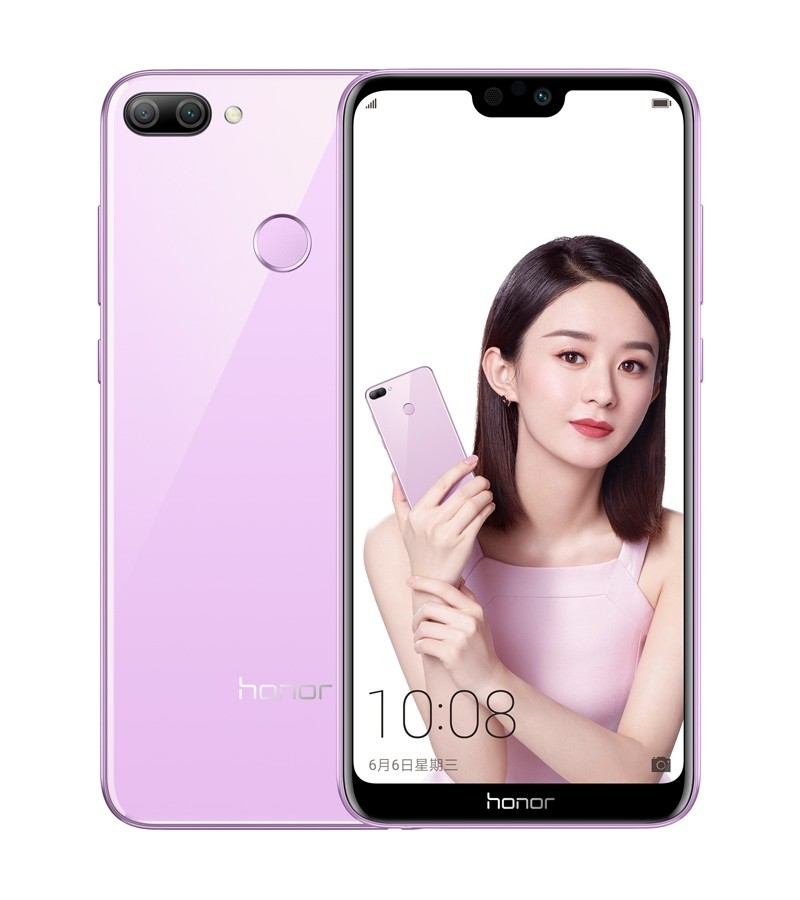 honor play e honor 9i (2)