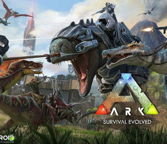 ARK: Survival Evolved chegou para Android