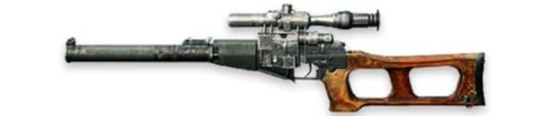 As melhores armas do Free Fire