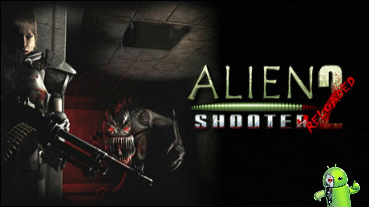 Alien Shooter Free - Isometric Alien Invasion Mod Apk 4.2 ...