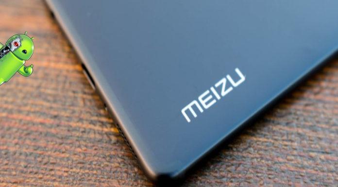 Aparecem Novas Imagens do Meizu X8