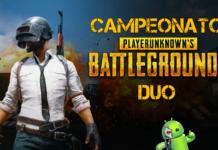 Campeonato PUBG Mobile DUO