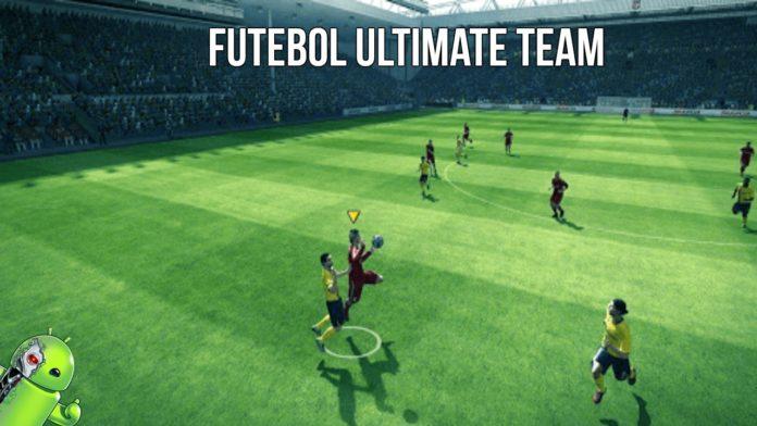 Futebol Ultimate Team Disponível para Android