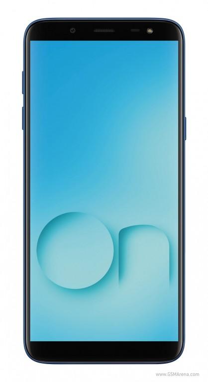 Galaxy On6