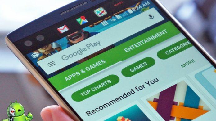 Google Play Proíbe Aplicativos de mineração, criptografia e Apps repetidos