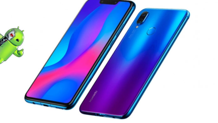 Huawei Lançará Nova 3 e Nova 3i na Índia em 26 de Julho