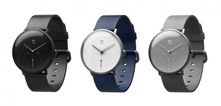 Mijia Quartz Watch