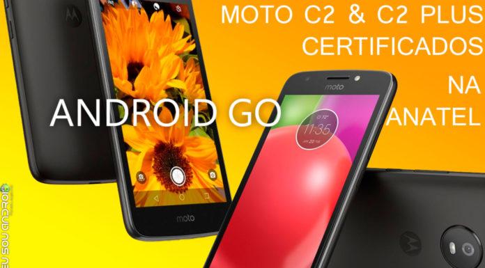 Moto C2 Certificado Pela ANATEL 23