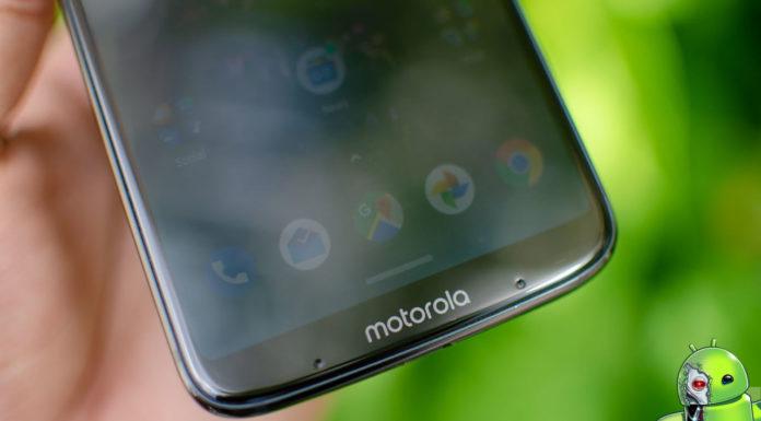 Motorola One Passa pelo TENAA e Tem Especificaçõess Confirmadas