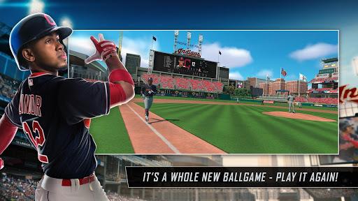 RBI Baseball 18