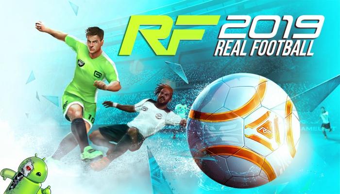 Real Footbal 2019