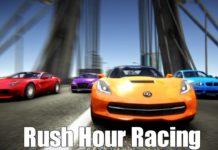 Rush Hour Racing Disponível para Android