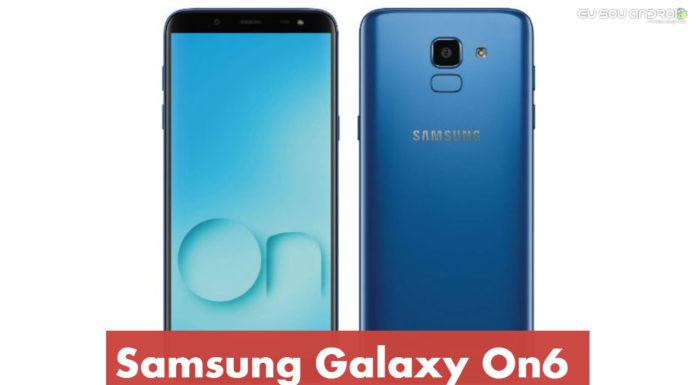 Samsung Galaxy On6 é Lançado Oficialmente