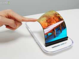 Samsung Pode Revelar o Galaxy X no CES